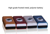 best lighters windproof - best price usb lighter metal windproof explosion proof mini USB times tungsten ceramic durable rechargeable lighters