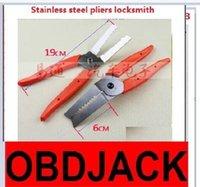 best steel doors - Best Quality Stainless steel pliers locksmith Door Panel lock Pliers panel clamping tools