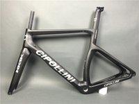 Wholesale Hot Selling NK1K black K Carbon road bike frame matte bike frame racing team carbon fiber bicycle frameset