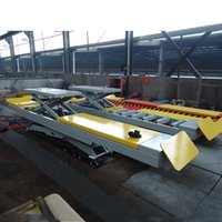 Wholesale Hydraulic Double Scissor Car Lift kg Cheap Price Facotry Supply