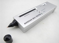 Wholesale Hot Sale Moissanite Tester Portable Diamond Tester Pen Moissanite Testers Jewelry Tools Easy to Use