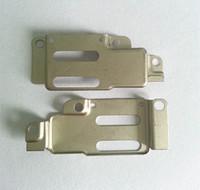 Wholesale IP6P Quality A for iPhone Plus Earpiece Ear Speaker Retaining Bracket Metal Holder