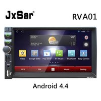 arabic internet radio - NEW DIN Car Radio Dual Core CPU Android Phone Internet G GPS Navigation HD quot Touch Screen Bluetooth FM AM WIFI SD USB Charger