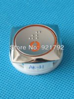 ak parts - NEW and HOT Stainless Steel Matting Finish Elevator Button with Braille AK Hyundai Parts