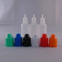 Acheter Des bouteilles en polypropylène-PE bouteilles polypropylène plaquettes bouteille bonston bouteille 30ml bouteille de vernis à ongles opaque pour bouteille de jus E