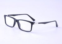 acetic acids - 5269 Frame Eyeglasses High Quality Optical Acetic acid material frame Men Women Vintage Glass shortsightedness frame reading optical frame