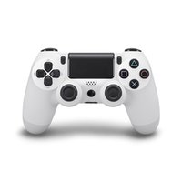 Wholesale Hot Selling PS4 Wireless Game Controller Joystick Bluetooth DualShock Gamepad For PlayStation PS4 Free DHL Shipping