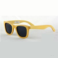 bamboo productions - New pattern Selling Wood Sunglasses Bamboo Sunglasses Wooden spectacles RETRO SUNGLASSES Arts and Crafts OEM OEM production