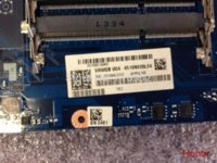 Wholesale Post air mail for Lenovo G505 VAWGA GB LA P laptop motherboard mainboard verified working shipping popcorn