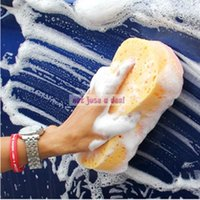 Wholesale Super Extra Absorbent Compress Car Motorbike Wash Cleaning Expanding Sponge Foam