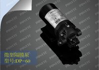 Wholesale PONYTE DP v v micro pump self priming diaphragm pump and pump