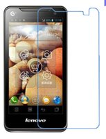Cheap For Lenovo screen protector Best Glossy  protective guard