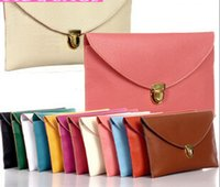 Wholesale Womens Envelope Clutch Chain Purse Lady Handbag Tote Shoulder Hand Bag