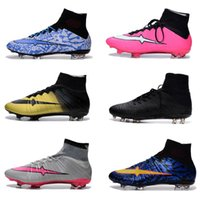Wholesale 2016 cr7 soccer shoes boots Football Shoes Cheap Original Soccer Cleats shoes Quality Cr7 Football cleats boots Shoes
