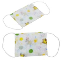 Wholesale High Quality Baby Bib Prevent Cold Avoid Infection Face Mouth mask Soft Cotton Mask cotton mouth mask