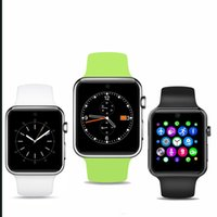 magic english - Sync DM09 Smartwatch Camera MTK2502C Dual UI Interface Reading Voice King Magic Sound Voice Interaction Smart Watches For IOS Android Phones