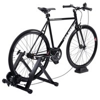 Wholesale New Magnetic Indoor Bicycle Bike Trainer Exercise Stand levels of Resistance