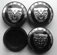 Wholesale Set of Wheel Center Caps HUB CAP GREEN BLUE BLACK RED mm For JAGUAR X TYPE XK XF XJ XJ8 XJ6