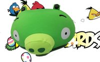 air pillows packaging - Angry birds on board charcoal package car place adorn article In car air purification ornament Lovely car pillow