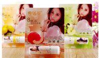 Wholesale Factory direct new Dodge lip lip color fade moisturizing lip balm piece