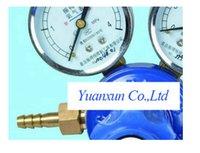 Wholesale Oxygen Regulator Oxygen pressure gauge