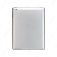 Wholesale Original NEW OEM Replacement for iPad Back Cover WiFi Version G Version Grade AAA