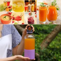 Wholesale Hight qulity new arrive Fruit Vegetable Citrus Juice Extractor Supper Cyclone Electric Juicer with Cup
