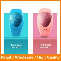 push button phone - Original A6 GPS Tracker Watch for Kids Children Waterproof Smart Watch with SOS Button GSM Phone Support Android Samusng IOS iPhone Anti Los