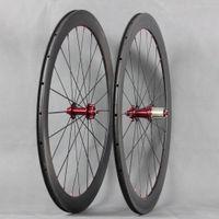 bicycle disc hub - Carbon Cycross wheels mm Road bicycle wheelset disc brakes hubs