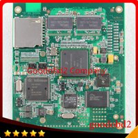 bga board - For Ben z MB Star Compact support over languages SD Conpact4 C4 Diagnostic tool pcb board Diagnosis Multiplexer BGA board
