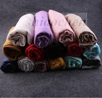 Wholesale Baby Shower Swaddles Newborn Wraps Photography Props Blankets Scarves Bedding Towels Parisarc Robes Quilt Robes Sleepsacks Shawls A1067
