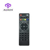 adapter youtube - MEMOBOX Remote Controler and Power Adapter for MXQ M8S Android TV Box