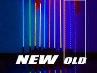 atv utv - Addmotor Orcas New Design Generation Antenna LED Light Whip Flag Fit For ATV UTV Off Road Sand Dunes LED Lighted FT MULTICOLOR