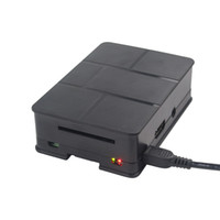accessories for raspberry pi - New design Raspberry Pi Case Material ABS Box Used for Raspberry pi
