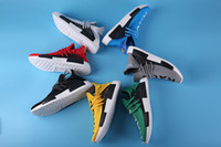 arrival human - 2016 New Original Arrival Originals Pharrell Williams NMD HUMAN RACE Sneaker Mens Sports Running Shoes Size us5