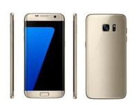 best android cellphones - Best S7 Edge clone GB Ram GB Rom show MTK6592 Fake G lte GB RAM GB ROM Quad core Cellphone android Phone Curved goophone s7 edge