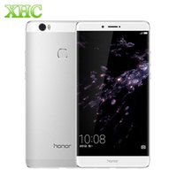 Wholesale Huawei Honor NOTE EDI AL10 GB GB GB LTE G Smatphone Touch ID EMUI Kirin Octa Core GHz RAM GB mAh