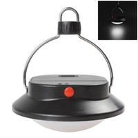Wholesale High quality Portable Outdoor Lights Led Camping Lamp LED Mini Led Tent Camping Lights for Camping Boating