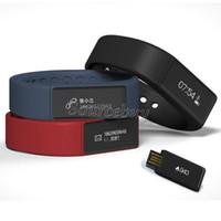 Bon Marché Système de commande de cellule-Gesture Smart Control Bracelet I5 plus étanche écran Wristband Bluetooth4.0 Smart Touch Montre pour iOS Apple Android système de téléphone cellulaire