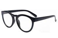 Wholesale Glasses Frame Frames For Women Men Clear Glasses Optical Frames Eyewear Frames Eyeglasses Round Glasses Vintage Spectacle Frames L5A21