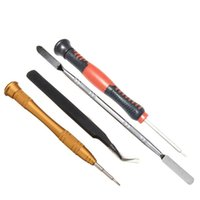 Wholesale 4 in Tools Repair Kit For PSVGO Portable Tool Kit For All Playstaion Consoles Precision One Game Console Opening Tools