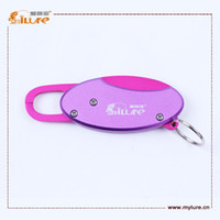 liquidation - Ilure New Product High Quality Fishing Tackle Inventory Liquidation Fishing Lip Grip drop shipping