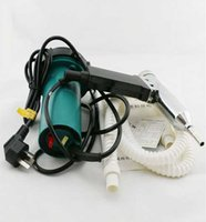 Wholesale Professinal W Multipose Plastic Welder Hot Air plastic welding machine