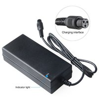 Wholesale Newest Balance Scooter Battery Charger V A W Li ion Power Adapter Self Balancing Scooter Charger Power Charger V A