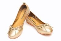 ballroom dance shoes closed toe - Portable Rubber Sole Multiple Colors Foldable Dance Shoes For Women Ballroom