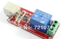 al por mayor ordenador módulo de control-Interruptor de control usb / 1 canal 5V módulos de relés / interruptor de control de la computadora Otros componentes electrónicos baratos Otros componentes electrónicos