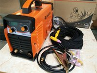 Wholesale Jasic TIG200S Single TIG Welding Machine For Sale New Design Portable Small TIG Welder Whole Sale