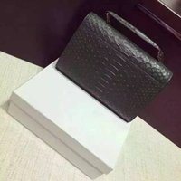 advanced cell phones - very fashion advanced real leather luxury brand shoulder bag with box for women
