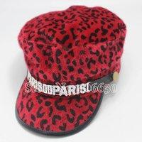 Wholesale Trendy Winter Visor Hats For Women Cadet Flat Gatsby Berets Baseball Caps Female SDDB