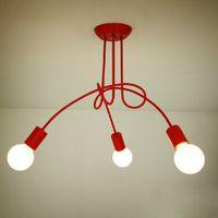 Wholesale Modern Kids Ceiling Lights for Bedroom Living Room Indoor Home Lighting